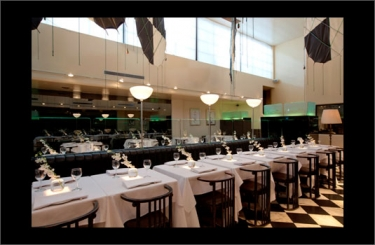 Mr Chow Beverly Hills Menu Amp Reservations Los